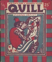 The Greenwich Village Quill