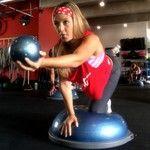 Iconosquare - Instagram- und Facebook-Analyse- und Verwaltungsplattform -  #Balance #BOSU #Stärke #A...
