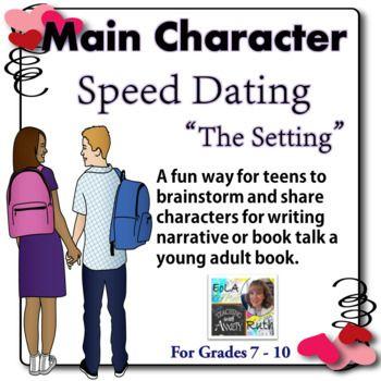 speed dating maine