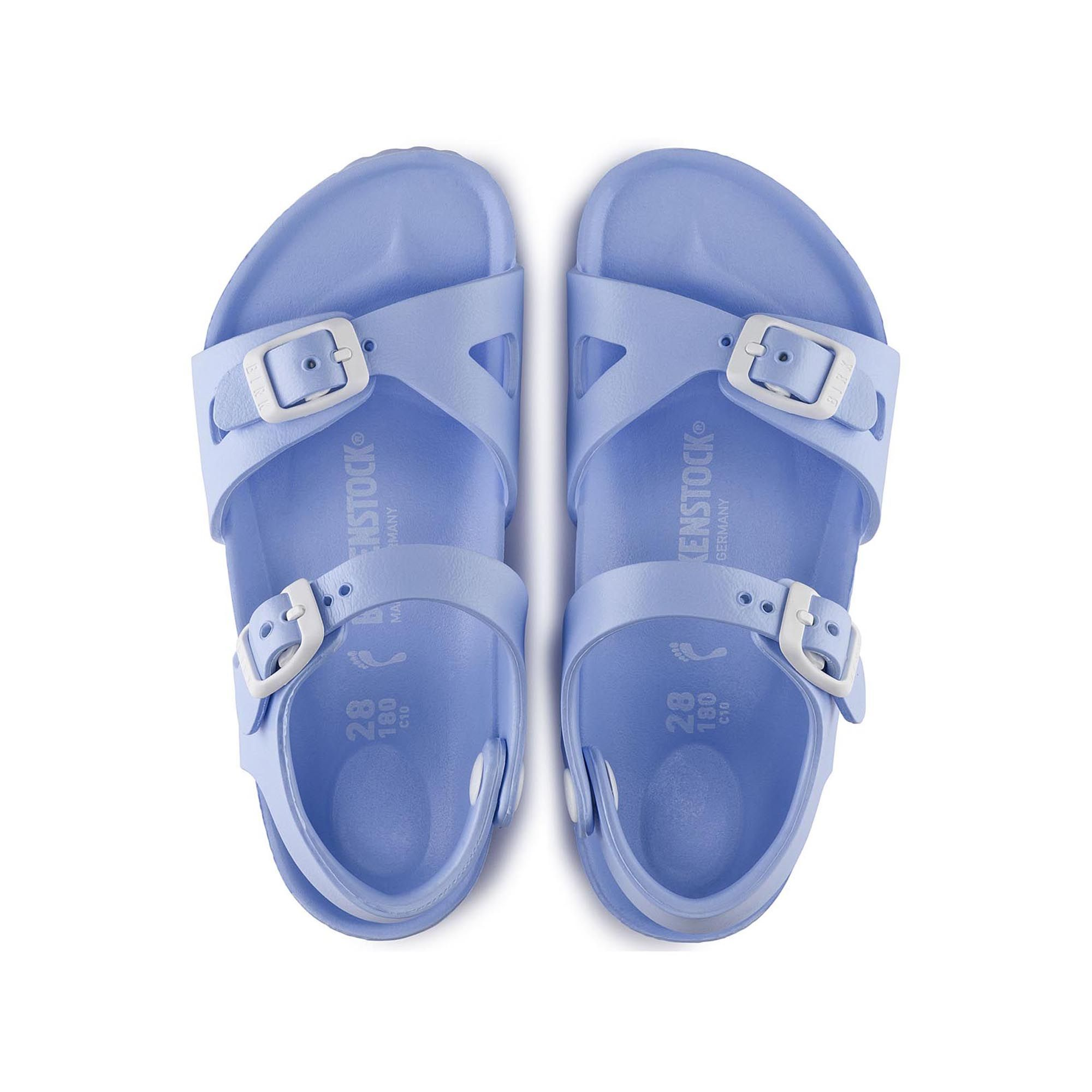 0f04fa52a907 Rio Kids Essentials Light Blue EVA
