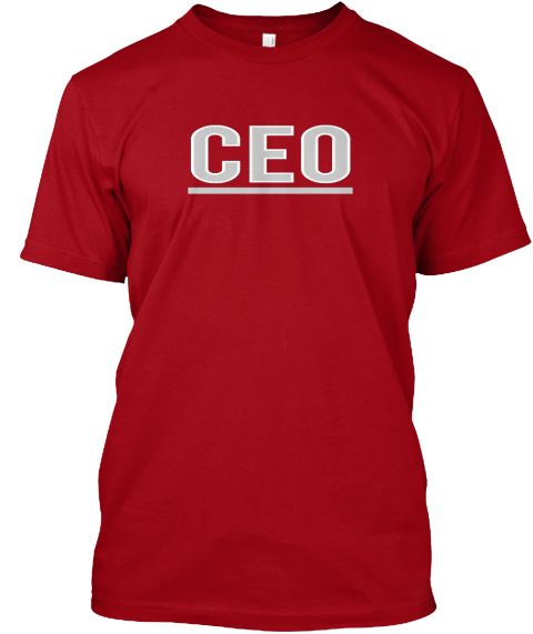 408ab373f9a CEO Shirts Business Gifts for Executives