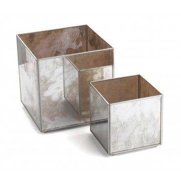 Stylish Cache Pots For Home Or Storage Decorative