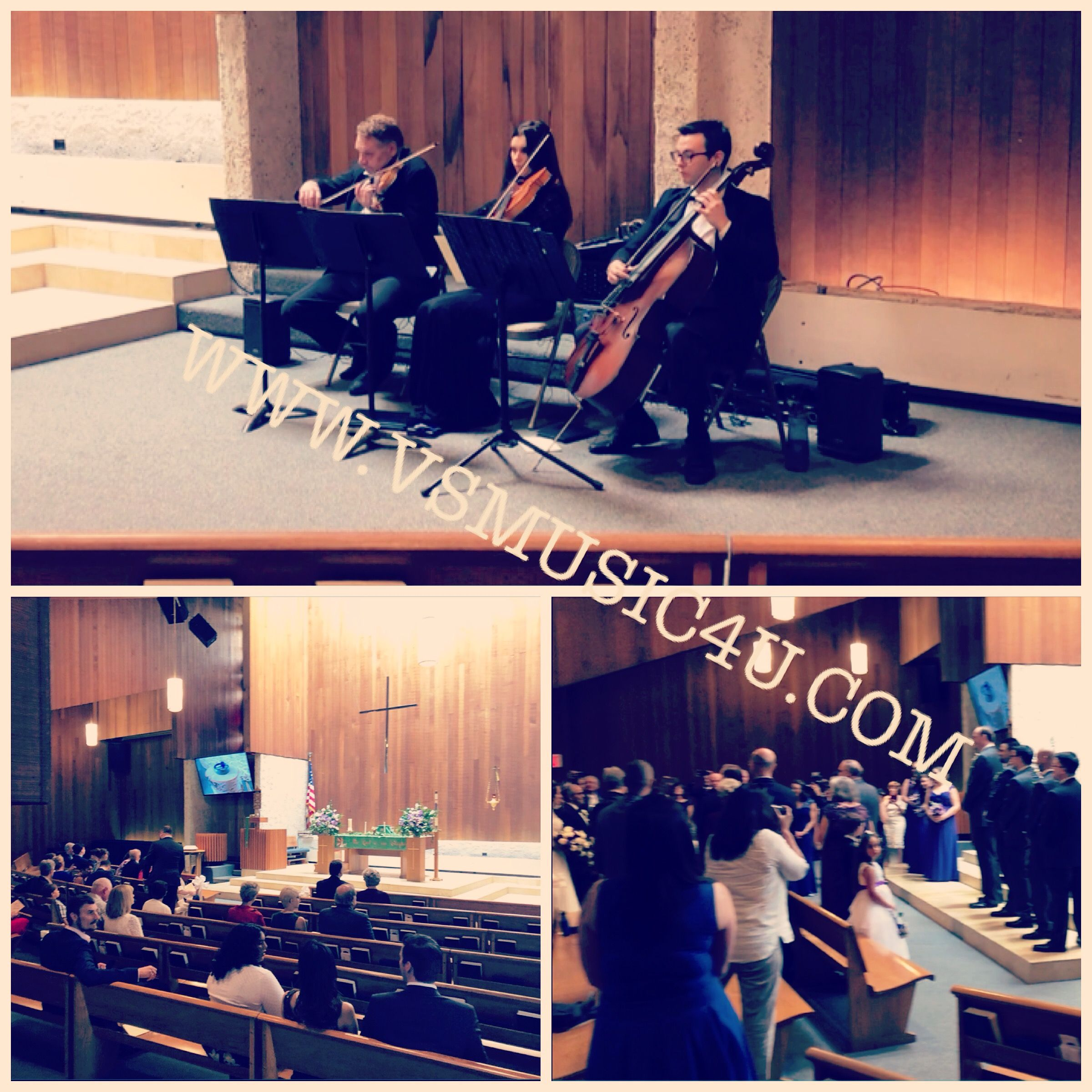 Pin on Book professional NYC Ceremony Musicians in New