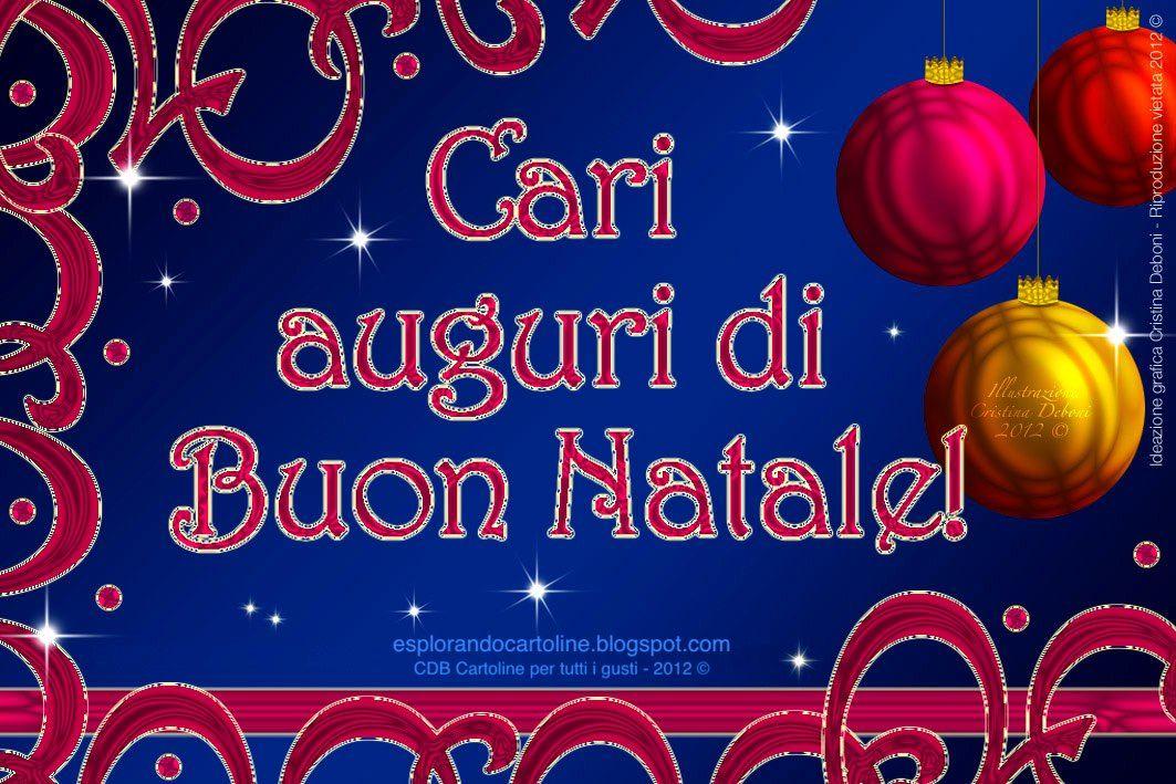 Tanti Cari Auguri Di Buon Natale.Cdb Cartoline Per Tutti I Gusti Cartolina Cari Auguri Di Buon Natale Con Immagine Buon Natale Natale Auguri Di Buon Compleanno