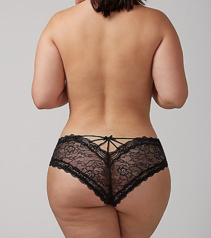 450864f4dc Lane Bryant added a ton of new advertising images for their