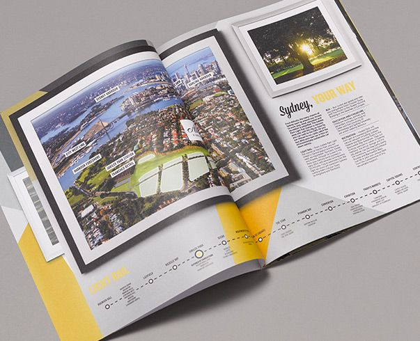 Gilmour Sports - A4 Product Brochure Brochure design Pinterest - sports brochure