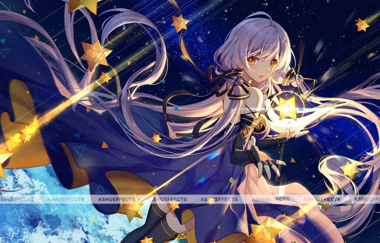 Anime Girls Wallpapers Full HD Anime, Vocaloid, Anime art