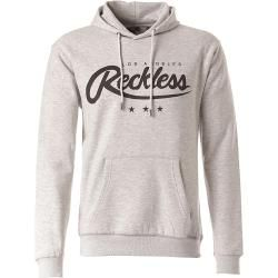 Photo of Young and Reckless National Glory – Kapuzenpullover für Herren – GrauPlanet-Sports.de