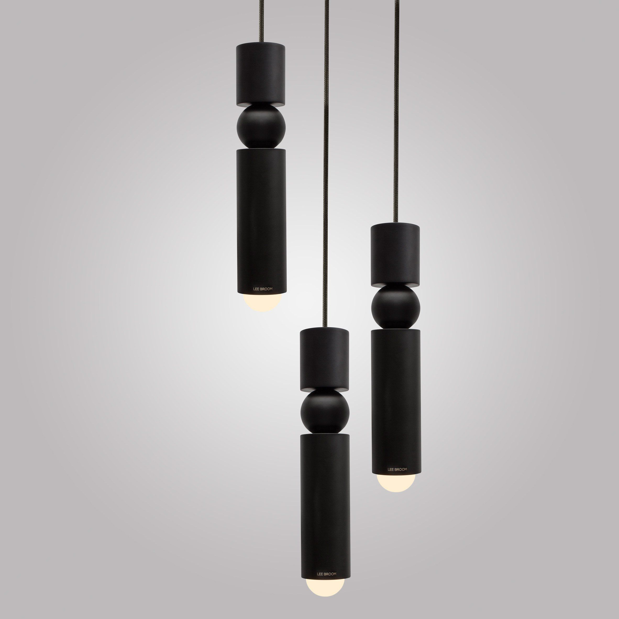 Broom Kicked Off His 10th Anniversary Celebrations During This Year S Milan Design Week Where Ceiling Light Design Modern Ceiling Light Ceiling Pendant Lights