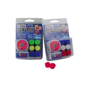 Perfect For Kids With Tubes In Their Ears Silicone Ear Plugs Swimming Earplugs Ear Plugs