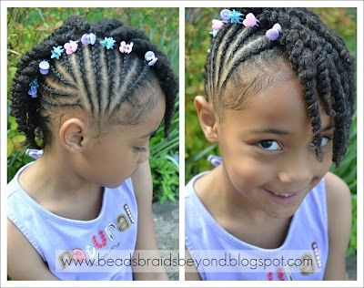 Images Of Two Strand Twists Hairstyles Side Cornrows And