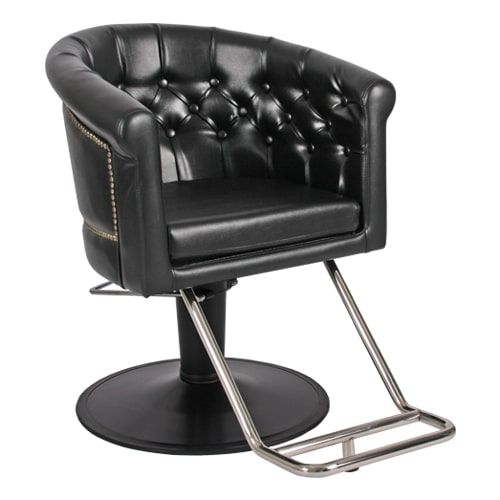 Accent Barber Chair Brookings: Salon Chairs, Chair, Salon Chairs For Sale