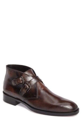 f0637844376eb DONALD J PLINER DOUBLE MONK STRAP BOOT.  donaldjpliner  shoes ...