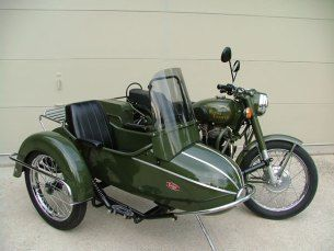12 Clever Ideas If I Were Marketing Vodafone India Motorcycle Sidecar Sidecar Royal Enfield