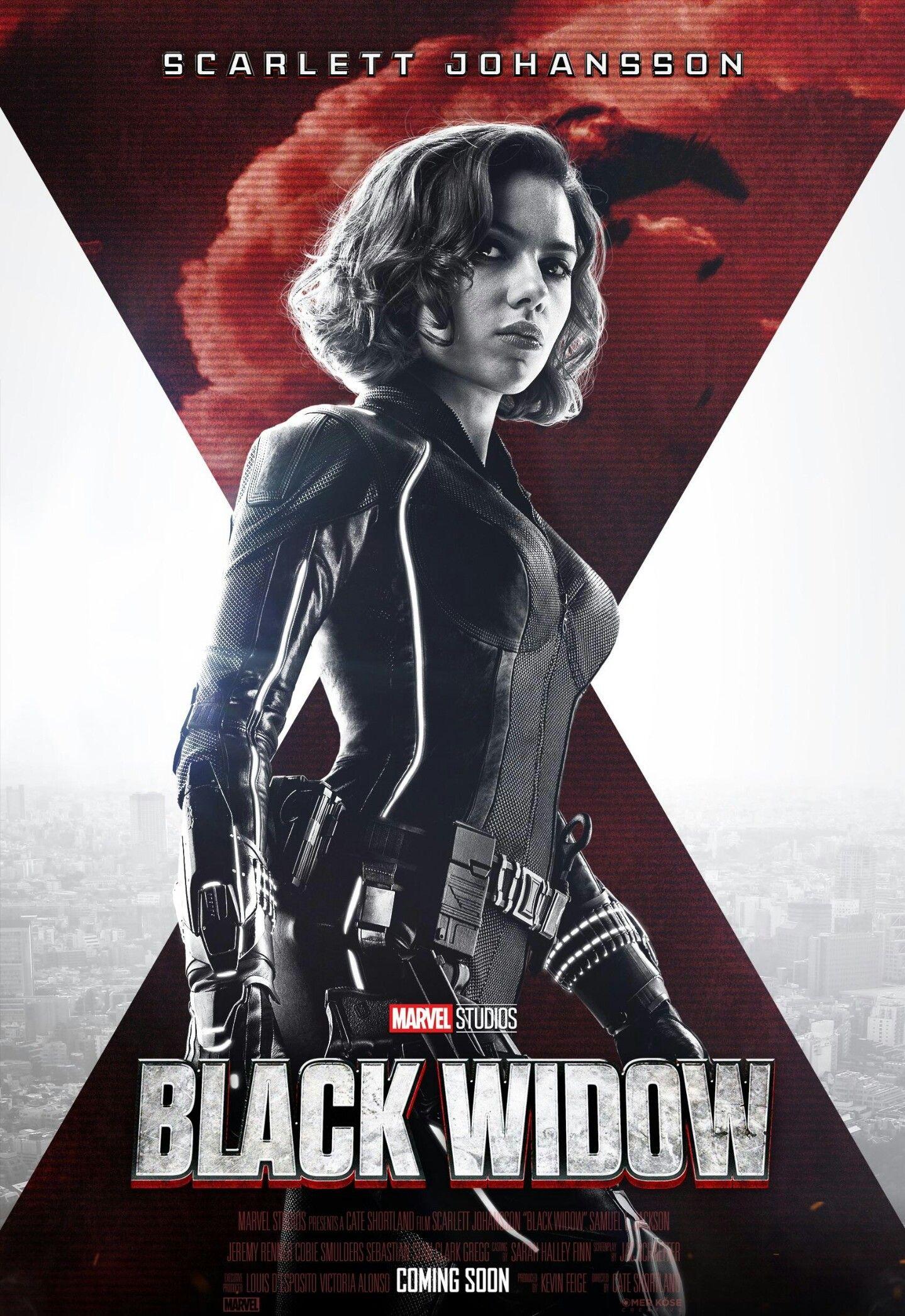 Kết quả hình ảnh cho black widow 2020