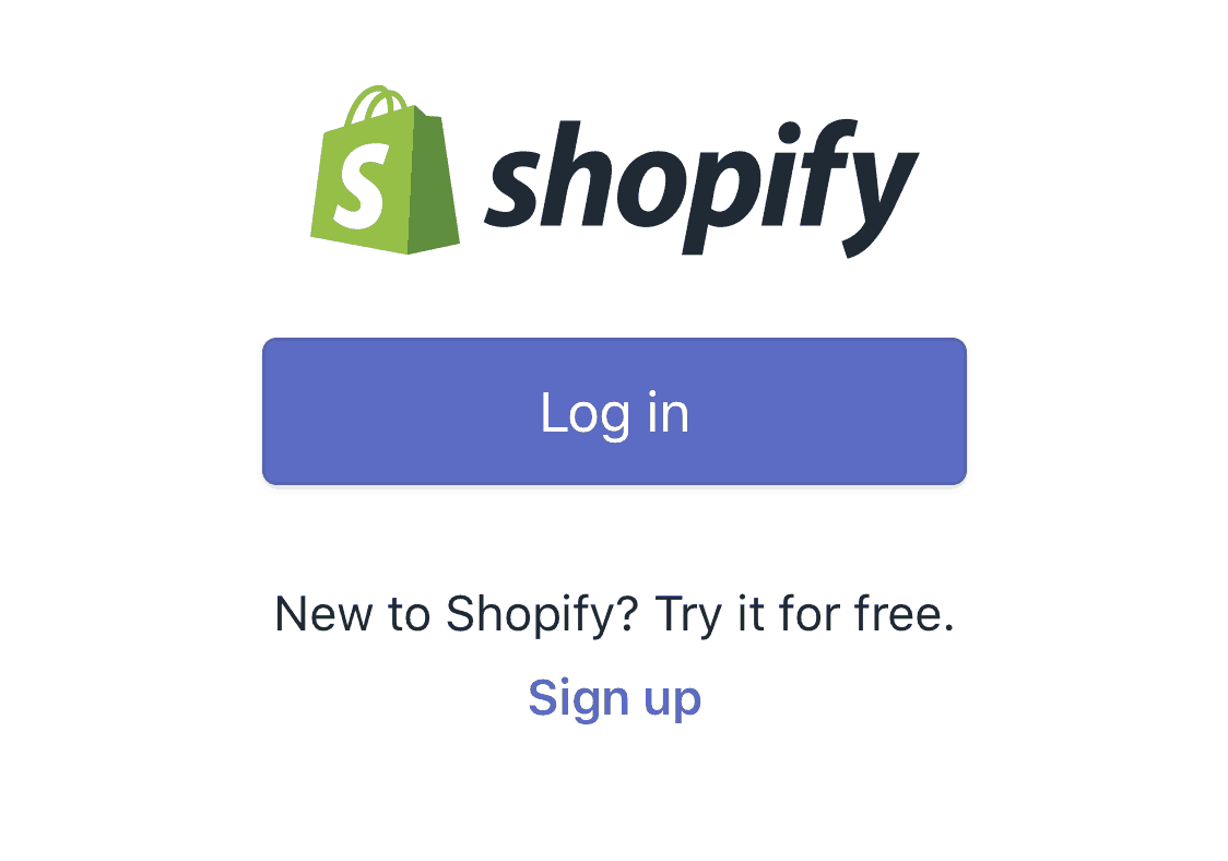 Shopify Login Problems Here S How To Login With Ease Need Money