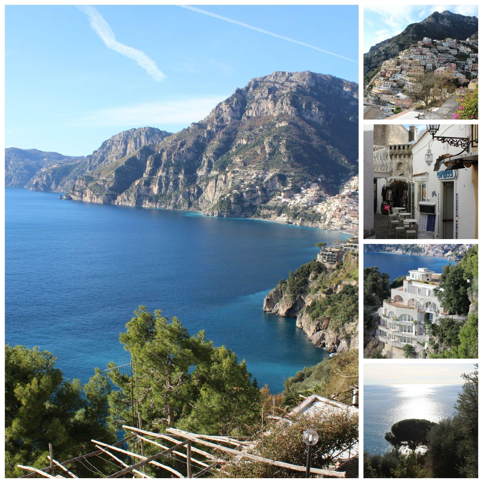 pics from my holidays Amalficoast