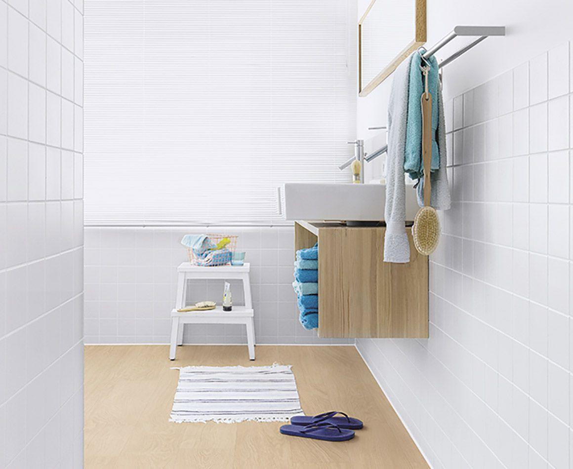 Pvc In Badkamer : Vloer badkamer vloeren pvc badkamer pvc vloer eiken vloer