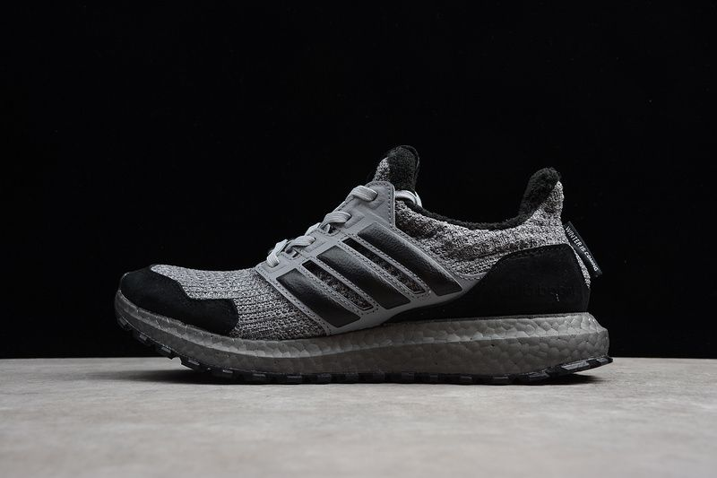 73 99 Cheap Adidas Ultra Boost 4 Grey Black Ee3706 Online For Sale Sneakers Fashion Shoes Sport Men Wom Adidas Ultra Boost Adidas Ultra Boost