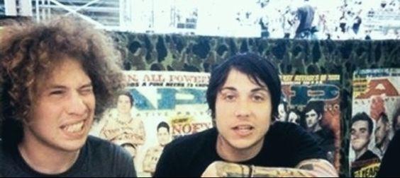Ray & Frank babies <3