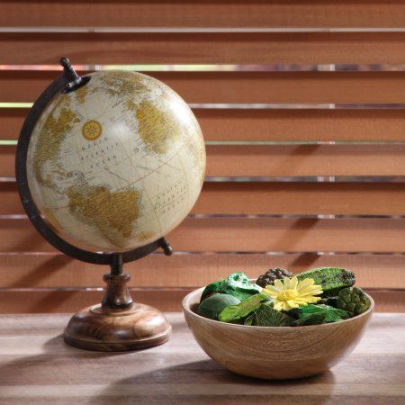 13ab166ee3e4d86f247af67ea83ca64e - Better Homes And Gardens Decorative Tabletop Globe