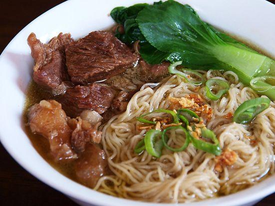 Beef Brisket Noodle Soup Ang Sarap Recipe Beef Brisket Noodle Soup Recipes Beef And Noodles