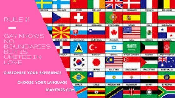 Gayviking, le webmagazine régional pour les LGBT+
