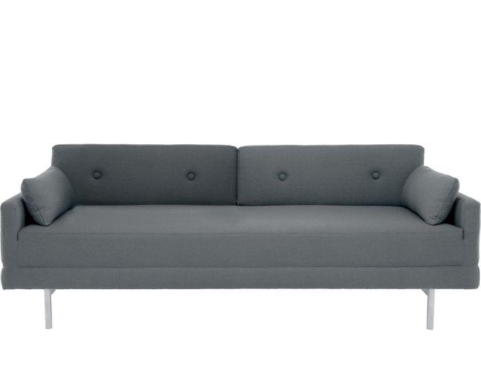 One night stand sleeper sofa | bedroom | Futon mattress ...