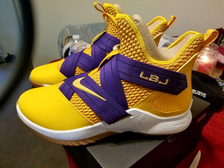 Lebron soilder 12s | Lebron james shoes