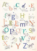 L'Affiche Moderne, un sitio web donde encontrar reunidos a grandes ilustradores/as