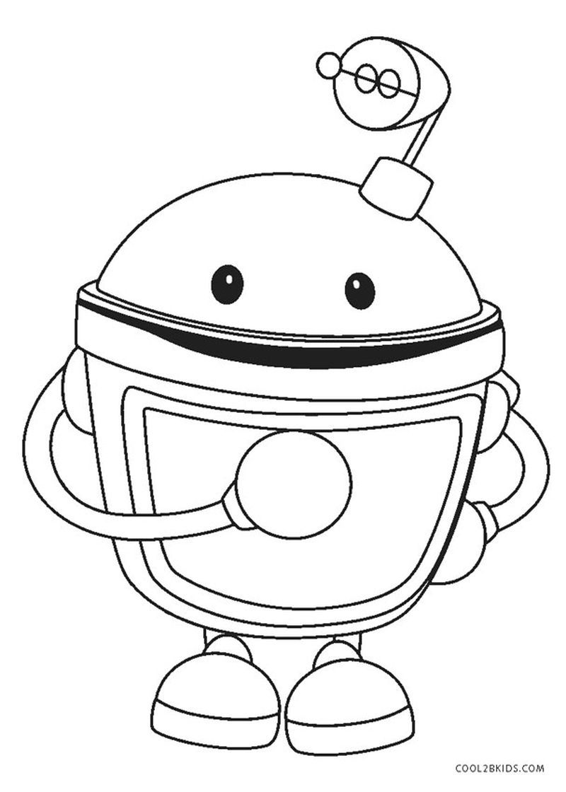 Umizoomi Coloring Printable In 2020 Team Umizoomi Super Coloring Pages Coloring Pages