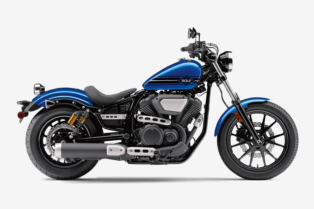 Sunday Sleds 10 Best Cruiser Motorcycles Yamaha Motor Bobber Motorrad