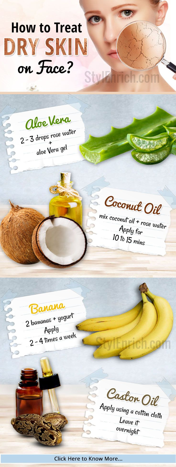 Dry Skin on Face  Try Some Home Remedies to Fight Dry Skin  Dry
