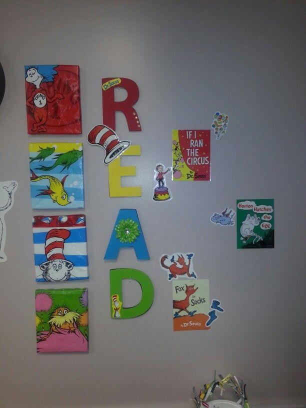 Classroom Decoration Dr Seuss : Dr seuss themed classroom school pinterest