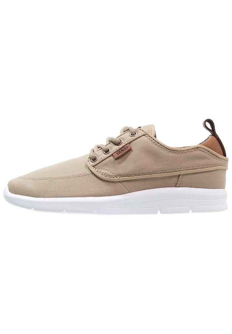 c900548e19 essentiele Vans BRIGATA LITE Sneakers laag khaki white (creme ...