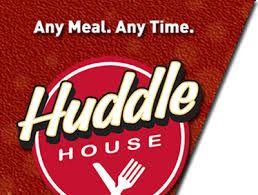 Huddle House 1138 East Lynchburg Salem Turnpike Route 460 East Bedford Va 24523 540 650 0494 Breakfast Starters Soups Logo Restaurant United Way Restaurant