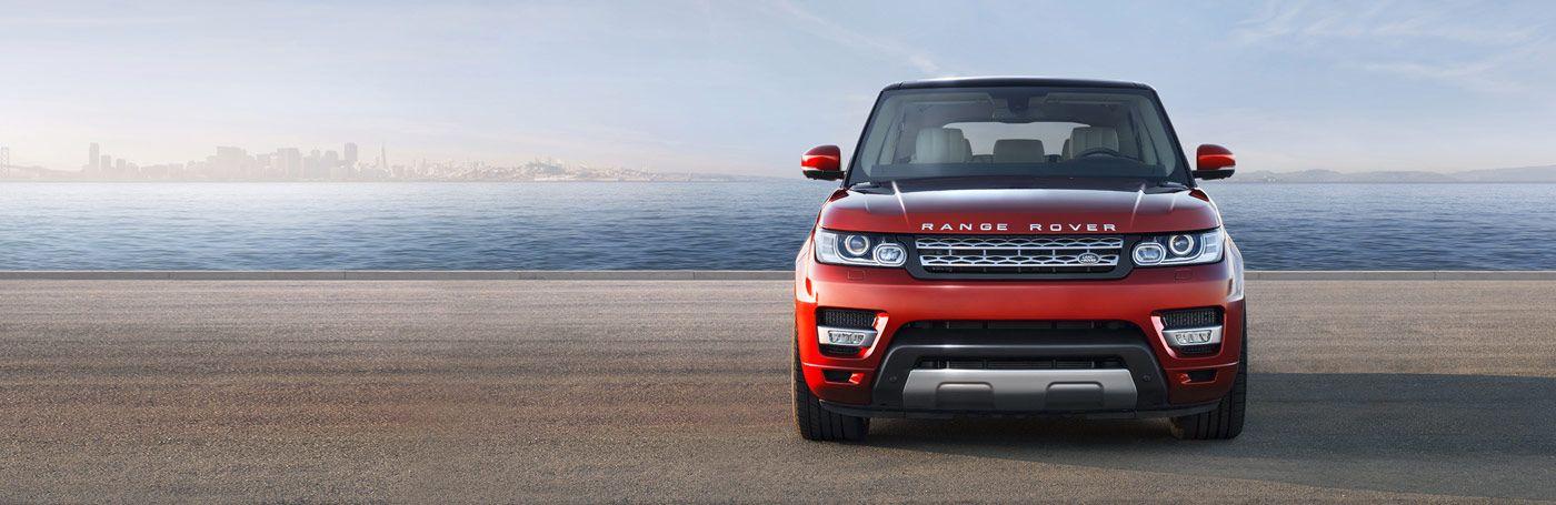 Der neue Range Rover Sport – Die Extremfahrten – Land Rover