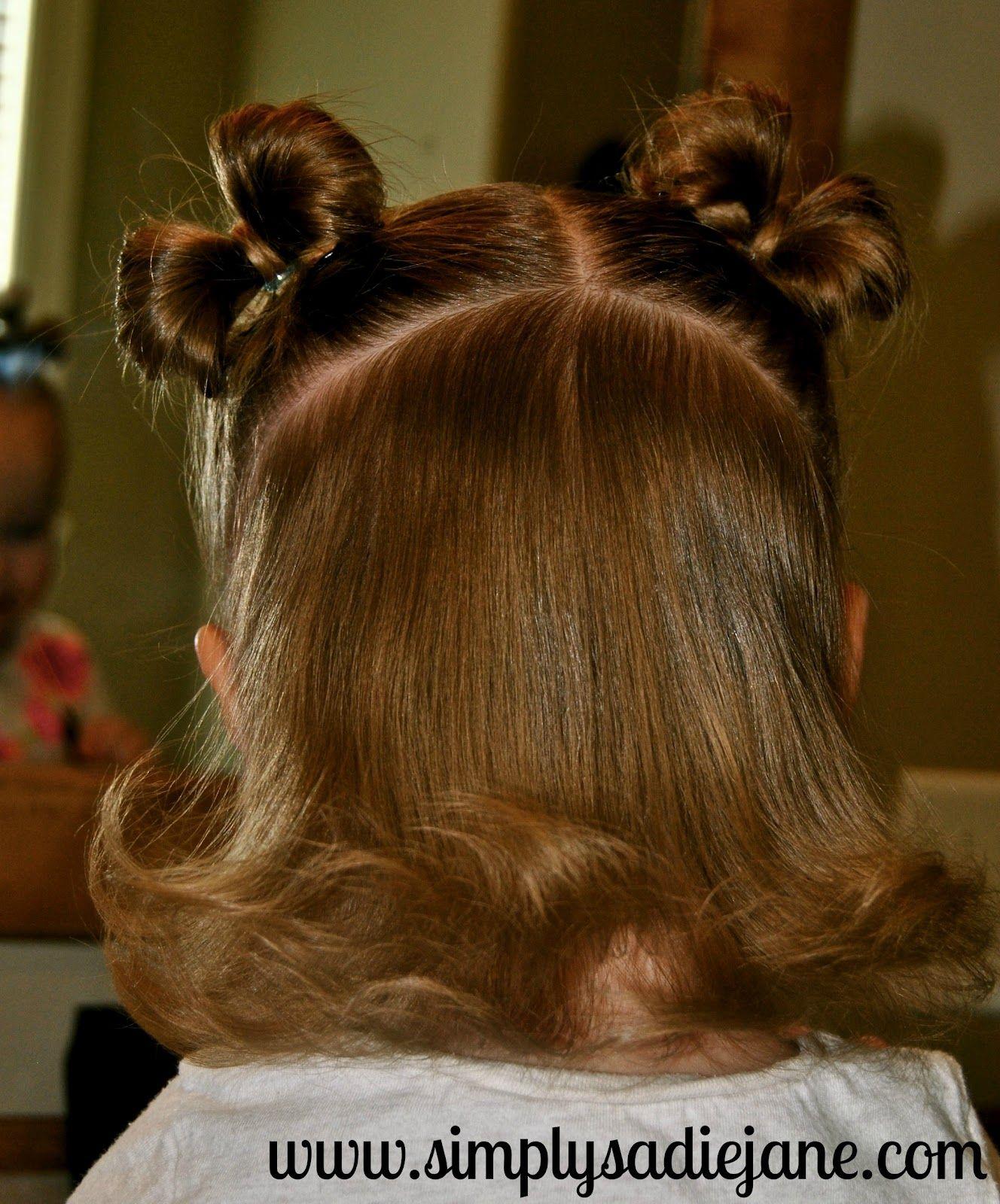 more fun and creative toddler hairstyles toddler hair