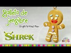 Gingerbread man (Shrek)