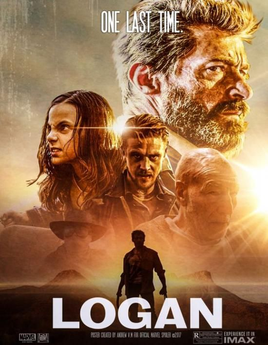 logan 2017 movie 720p