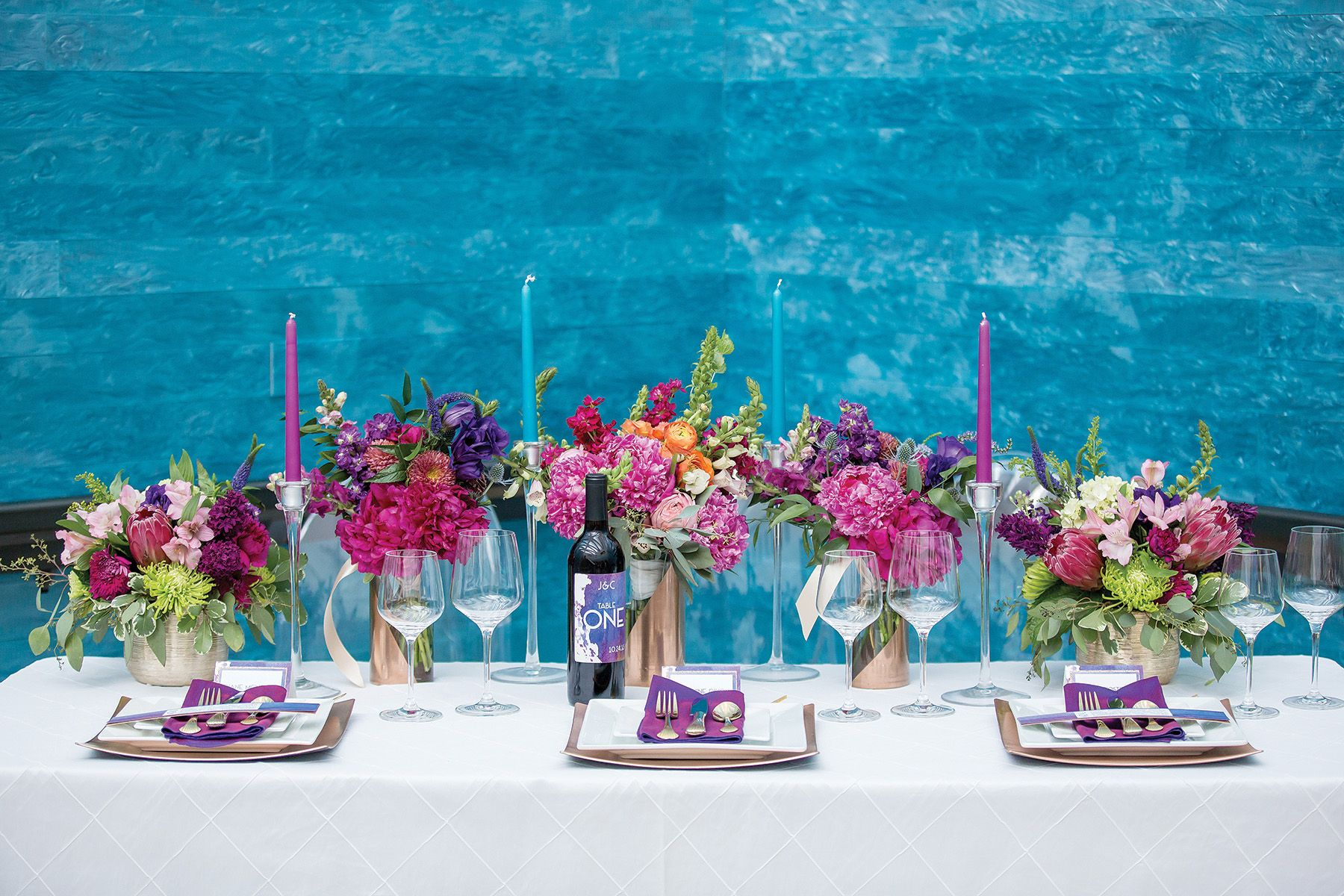 Wedding Inspiration At The Blanton Museum Of Art Austin Style Blantonmuseum