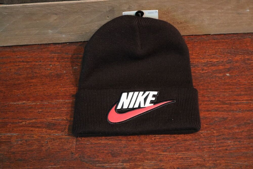 3ec9d88beed3b5 Supreme Nike Beanie Black #fashion #clothing #shoes #accessories  #mensaccessories #hats