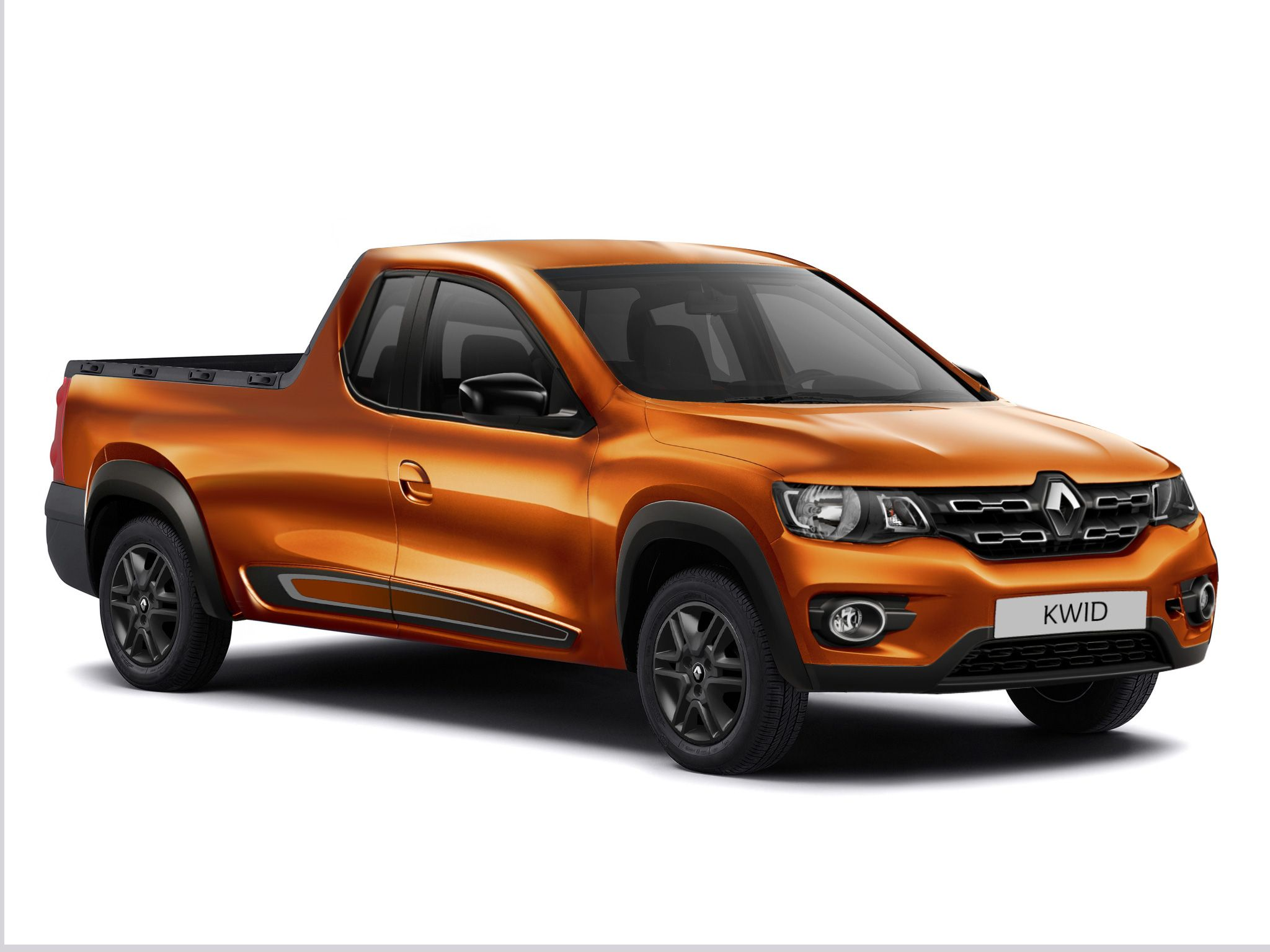 Renault Kwid Suv & Pick-up | Suv, Renault, Toy car
