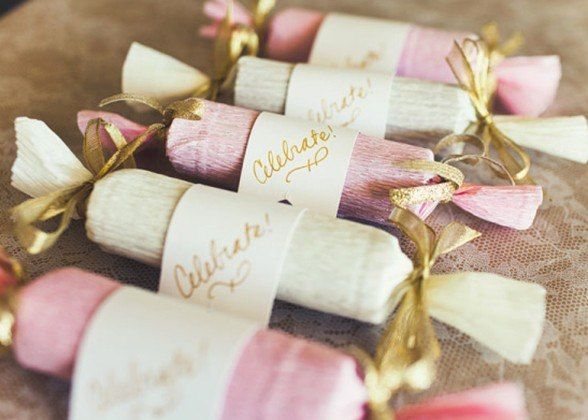13 Crafty Yet Totally Practical Bridal Shower Favor Ideas For Beauty Use