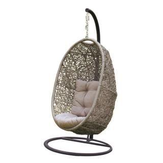 fauteuil coquille suspendu int rieur pinterest coquille suspendu et fauteuils. Black Bedroom Furniture Sets. Home Design Ideas
