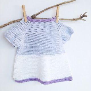 Crochet Dress