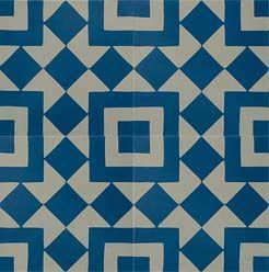 Balboa Cement Tile