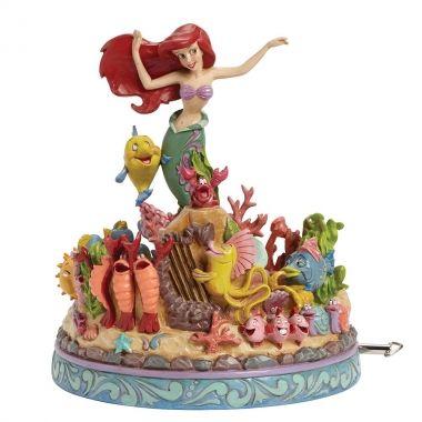 Under the Sea (The Little Mermaid musical) : Enesco