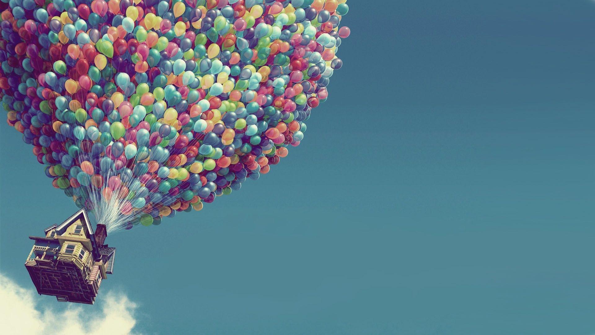 Baloni Na Nebu Slike Za Desktop I Pozadinu In 2019
