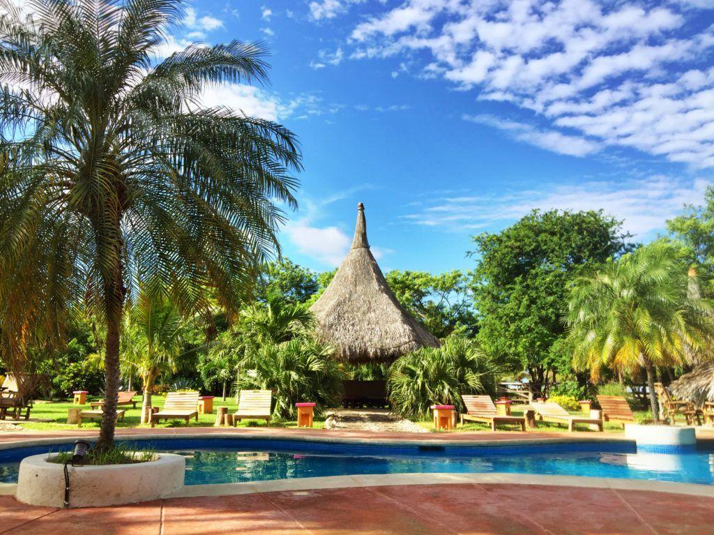 Buena Onda Beach Resort Playa Santana Popoyo Nicaragua